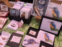 Tine Creates Swan Market Utrecht 28 mei