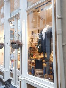 Grate-ful conceptstore in Deventer
